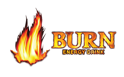 Burn Energy Drink - PitchControl Partner